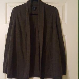 Gap Ultrasoft Wool cardigan.